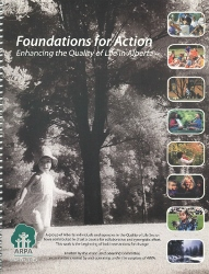 Cover Foundations for Action (191x250)